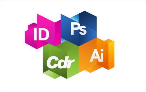 学习平面设计都是从软件开始的吗?